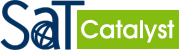 SAT Catalyst Fund Logo