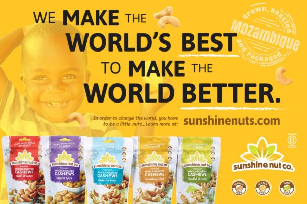 Sunshine Nuts Company